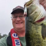 Dan Kimmel Represents Michigan Anglers at National Conservation Summit