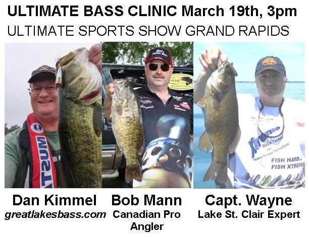 Ulitmate Bass Clinic GR 2016