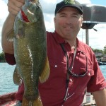 Time to Head out for St. Clair Smallmouth: Wed 50, Thur 56, Fri 63, Sat 66, Sun 69
