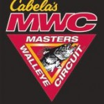 Masters Walleye Circuit Event April 15 & 16 Elizabeth Park, Trenton