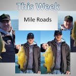 Slides from Spring Great Lakes Bass Seminar Wayne Carpenter at Sportsmen's Direct 04-22-2016