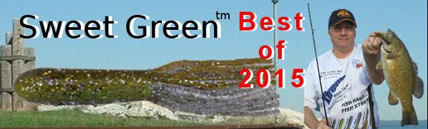 Sweet Green Banner 600
