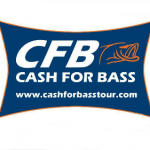 Cash for Bass, Lake St. Clair Sunday, 08-14-2016 Top Five Results