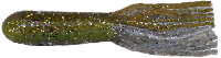 Sweet Green™ tube by Xtreme Bass Tackle