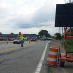 Clinton River Cutoff Bridge – They Are At it Again!