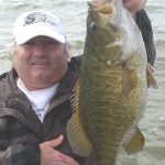 May 2017 Heat Wave to Bring Bass Up Shallow