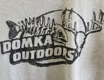 Domka Outdoors Freshly Stocked With Xtreme Bass Tackle